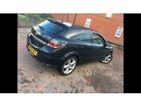 2010/59 VAUXHALL ASTRA 1.8 SRI 3 DOOR SPORT HATCH FULL HISTORY LONG MOT