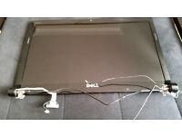 "Dell Studio 1558 15.6"" Laptop screen complete"