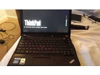 Lenovo x230 with ips screen ssd