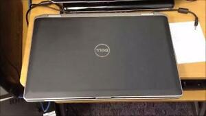 Dell Latitude E6530 - Core i5 3340M 2.60 GHz - 8 GB RAM - Windows 8.1 Pro - 500 GB HDD - CAM_USB 2_HDMI_VGA_FULL HD