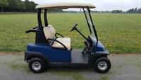 Club Car Precedent Golfcart Golfcar Golf Cart mit neuen Batterien Nordrhein-Westfalen - Tönisvorst Vorschau