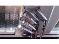 Golf Blades for sale (wilson staff FG-49 Tour blade)