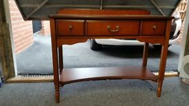 CHERRYWOOD OCCASIONAL TABLE