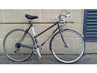 Vintage Peugeot Ladies Road Bike - £80 Excellent Frame - Selling As Is - Glasgow South Side