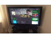 50 inch Samsung HD Ready Plasma TV