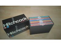 Brand New Alfred Hitchcock DVD Boxset