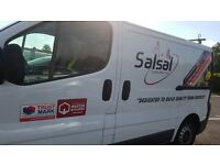 Emergency Property Repair Services 8am - 12am 7 days a week!! Call us free on 0800 058 5766!