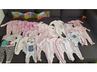 0-10 months baby clothes