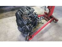 peugeot 206 1.9 diesel engine and gearbox
