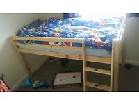 High Sleeper Beds for sale (without mattresses)