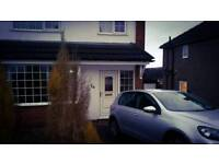 To Let - 3 Bedroom semi detached house