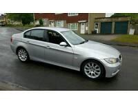BMW 320i E91 LOW MILES 2 KEYS HPI CLEAR 11 MONTHS MOT GRAB A BARGAIN