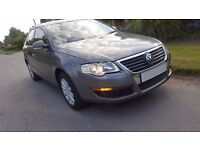 2007 Passat 1.9 S Tdi MOT Dec 17 Timing Belt & Water pump replaced, well maintained car 56-58 MPG