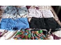 Carboot resale clothes & shoes
