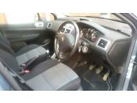Peugeot 307 low mileage 52k only