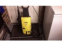 Karchef pressure washer
