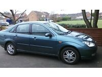all leather interior. ac. heated seats and mirrors.ghia model. can be sold with full mot