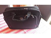 Wenger laptop/tablet bag case as new condition