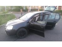 golf 2007 long MOT may swap for lexus rx ford kuga why + cash