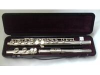 Yamaha Flute -Made in Japan YFL 211