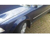 VW PASSAT 2005 FOR SALE