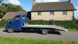 Vehicle Recovery and Transport Services
