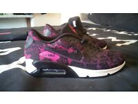 nike air max 90s size 4 1/2