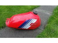 Petrol Tank --- Yamaha DT50mx Trail Bike --- £50