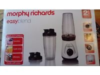 BNIB Morphy Richards Easy Blend for juices/smoothies