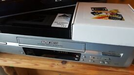 VHS-C to PC, Everything You Need