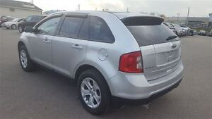 2014 Ford Edge SEL AWD | NAVIGATION | Finance from 1.9% Kitchener / Waterloo Kitchener Area image 6