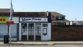 Small Retail Shop for Lease - Very High Profile Location