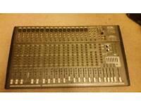 STK 20 channel mixer