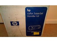 HP C4154A Colour LaserJet Transer Kit 8500 8550 Series