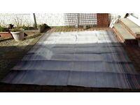 isabella ground sheet
