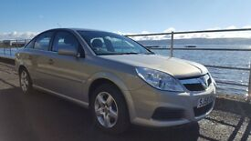2008 Vauxhall Vectra 1.8 SRi **only 46,000 miles**