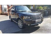 Range Rover 4.4 TDV8 Vogue MY2011 - Great condition - Possible swap