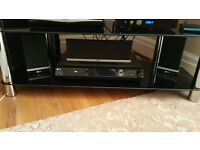 LG HT502SH - home theater system - 5.1 channel
