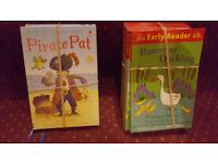 Childrens Book Package - Francesca Simon & Usborne