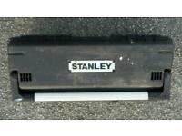 """Stanley 26"""" toolbox"""