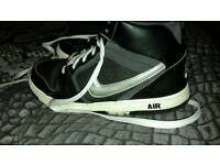 Nike Air High Tops UK 6.