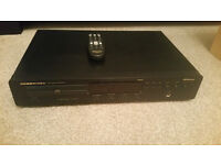 Marantz Cd6000 Ose Ki Signature Cd Player black