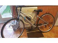 Ladies/Girls Bike 16 inch Hybrid