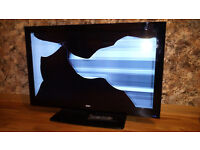 UMC 40'' HD TV for parts