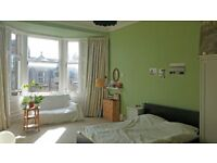 Lovely large bright Meadows room (short term 9th May - 7th June)