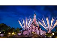Disneyland Paris One Day ticket
