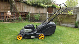 lawnmover only 2 years old only needs the starter recoil put in which i have. Collect only