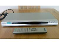 SONY DVD PLAYER. EXCELLENT CONDITION