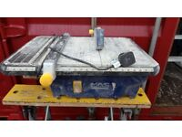 TILE CUTTER MACALLISTER