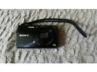 Sony Cybershot DSC WX220